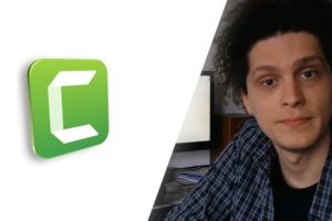 Camtasia 9 for Beginners Step by Step Course