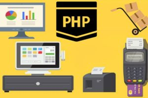 PHP for Beginners to Inventory POS Sales Project - AdminLTE Course