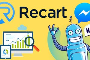 Recart: Sell more in your Shopify Store using Chatbots Course