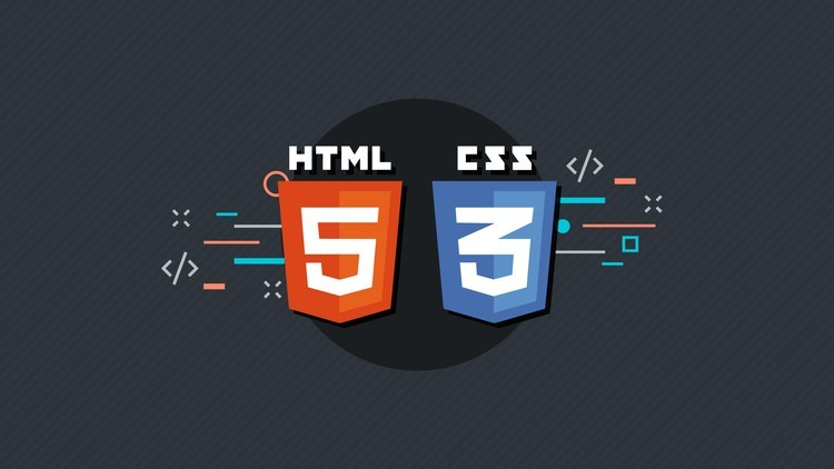 HTML and CSS Fundamentals For Absolute Beginners Course