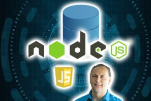 Local SQLite Database with Node for beginners Course