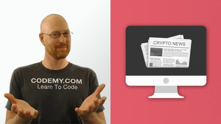 Build a Cryptocurrency News Site With Ruby on Rails - Learn To Code
