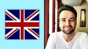 English Grammar & Pronunciation: Talking About The Past Course