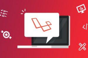Laravel Framework 2019 Complete Professional Project Course