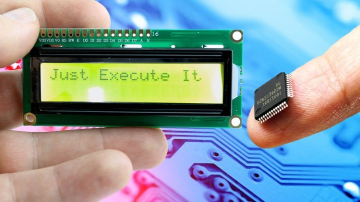 PIC Microcontroller Step by Step: Your complete guide -Course For Free