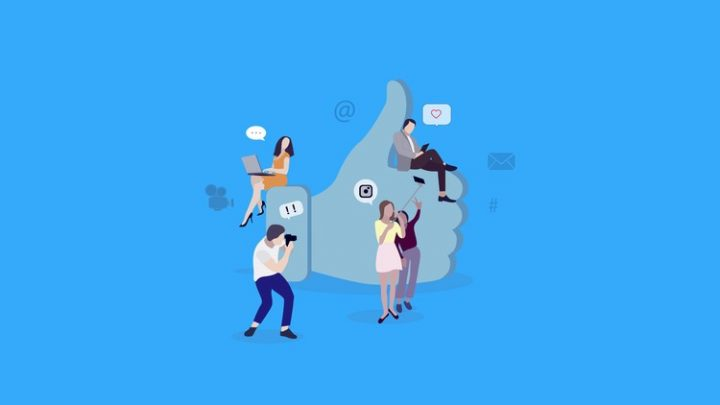 Social Media Marketing - Basics For Complete Beginners -Course For Free