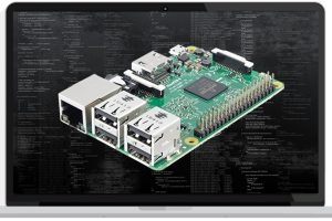 ARM Raspberry Pi Assembly Language From Ground Up - Course Site