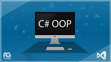 Beginner Object Oriented Programming In C# and .NET Core Course
