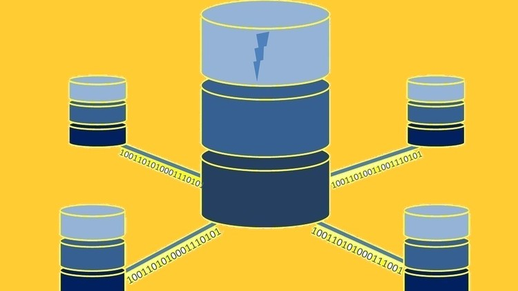 Introduction to Microsoft SQL: A Complete Beginner Course Site
