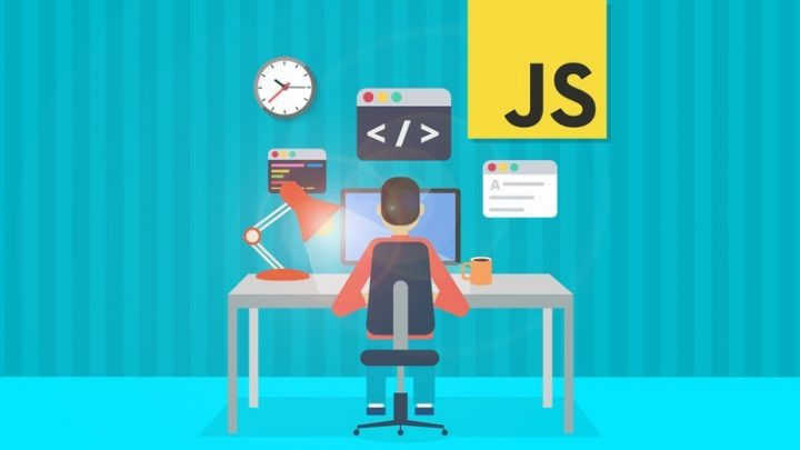 JavaScript For Beginners - Learn JavaScript From Scratch - Course For Free | Learn The Fundamentals Of The JavaScript Programming Language Completely...
