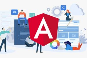 Master Angular Fundamentals by Building a Real App - Course Site Fast-paced and super practical.