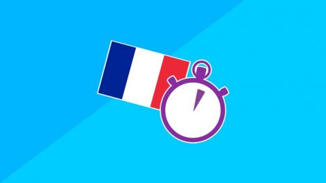 3 Minute French - Course 3 | Language lessons for beginners Course For Free | Build on from the knowledge you learned in Courses 1 and 2, and learn..