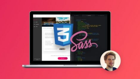 Advanced CSS and Sass: Flexbox, Grid, Animations and More! |Course For Free The most advanced and modern CSS course on the internet: master flexbox, CSS Grid, responsive design, and so much more.