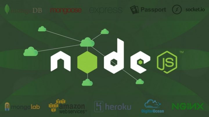All about NodeJS - Learn To Code | Course For Free Create & Deploy High-Performance Node JS Apps on the Cloud and More! Build High Performance and Scalable