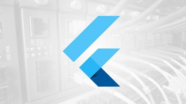 Flutter - Advanced Course - Learn To code | Course For Free Learn to be a Flutter advanced programmer Graphics Animations Mapping Device Integration
