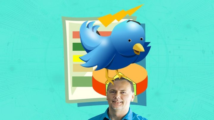 Google Apps Script - Setup simple Twitter Posting Bot | Course For Free Use content from your Google Spreadsheet post to your Twitter account automatically
