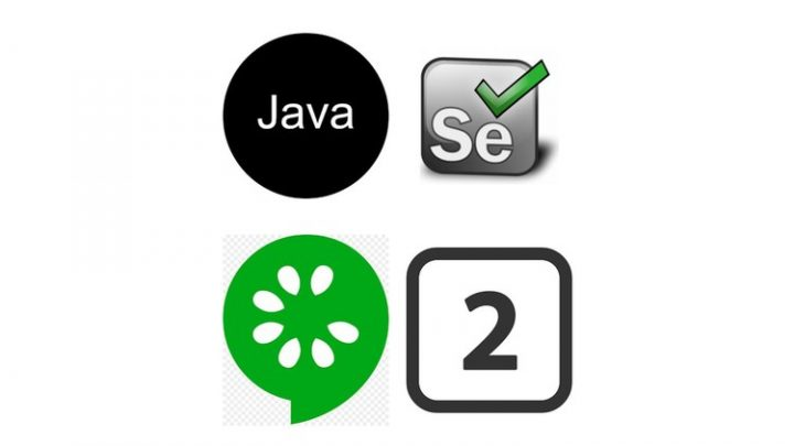 Java Selenium Cucumber Framework Course For Free - continue with creating automation tests with selenium, java, and cucumber and run them as cucumber