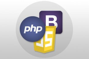 JavaScript, Bootstrap, & PHP - Certification for Beginners Course Site A Comprehensive Guide for Beginners interested in learning JavaScript, Bootstrap, & PHP