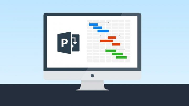 Microsoft Project 2019: Beginner to Advanced Mega Bundle Course For Free   This ultimate guide to Microsoft Project 2019 takes you from Project novice...