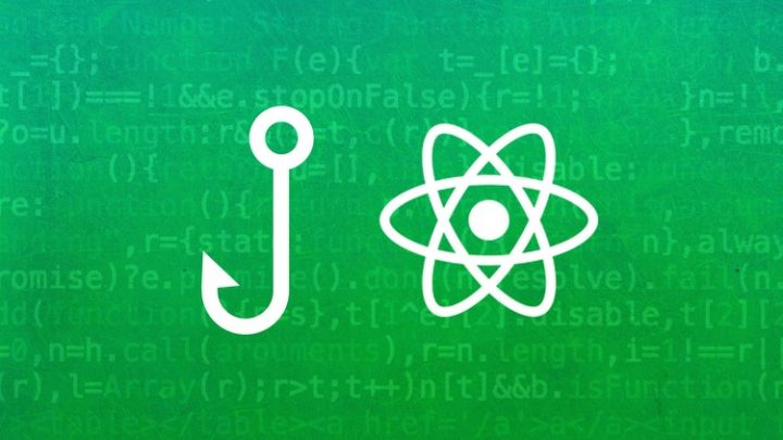 React Hooks Video Player 2019 - Learn React Hooks | Course For Free Use only Functional Components and React Hooks with state and Styled Components