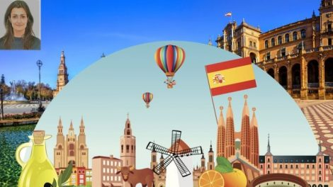 Spanish for beginners. Learn the Spanish language - Course For Free | Learn the Spanish language can be very simple and enjoyable. Easy Spanish course...