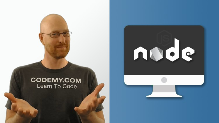 Top Node and Javascript Bundle: Learn Node and JS Course Site Learn Node.js and Javascript the Fast and Easy Way With This Popular Bundle Course!