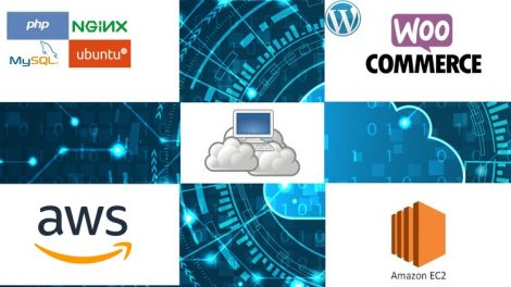 Amazon AWS EC2 + LEMP + WooCommerce Course For Free Amazon AWS EC2 + Ubuntu Linux + LEMP + SSL + WordPress + WooCommerce (Beginner-Advanced)
