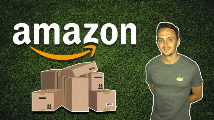 Amazon FBA Ultimate Course - Master Amazon FBA Selling Course For Free The ultimate Amazon FBA course designed to teach anyone regardless of experience how to sell on Amazon successfully.