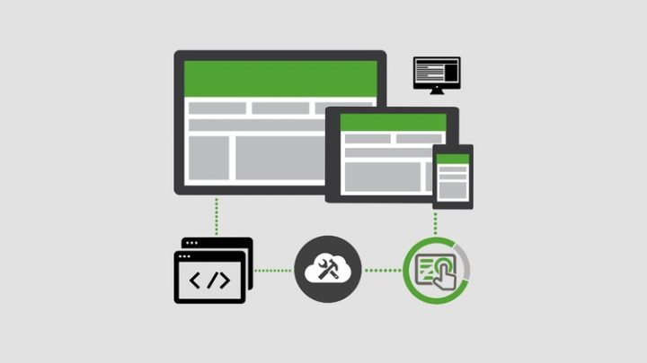 Build a Responsive Website with HTML5, CSS3 and Bootstrap 4 Course For Free Learn modern web design and code responsive websites from scratch using HTML5 and CSS3. Develop and code a huge project.