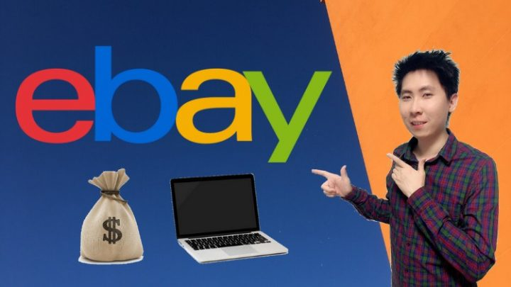 eBay Dropshipping Mastery 2020: Work Anywhere From Home Course For Free Learn Exactly How To Make Money Online Selling And Dropshipping On eBay. No Up-Front Inventory! No Startup Cost!