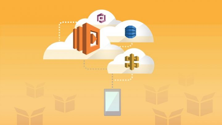 AWS Serverless APIs & Apps - A Complete Introduction Course For Free Get into serverless computing with API Gateway, AWS Lambda, and other Amazon Web Services! Zero server config APIs & SPAs
