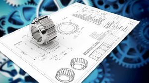Basics Of Mechanical Design Engineering Course For Free Learn the aspects of Mechanical Designing.