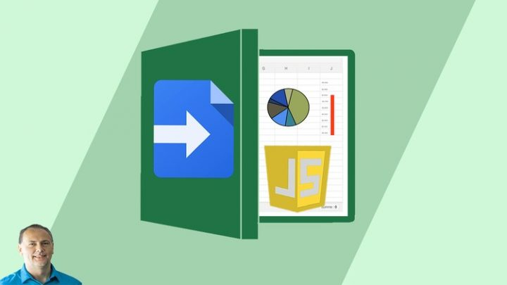 Google Script Apps Fun with Spreadsheets Mini Projects Course For Free Explore some of the amazing things you can do with Google Apps Script within Google Spreadsheets