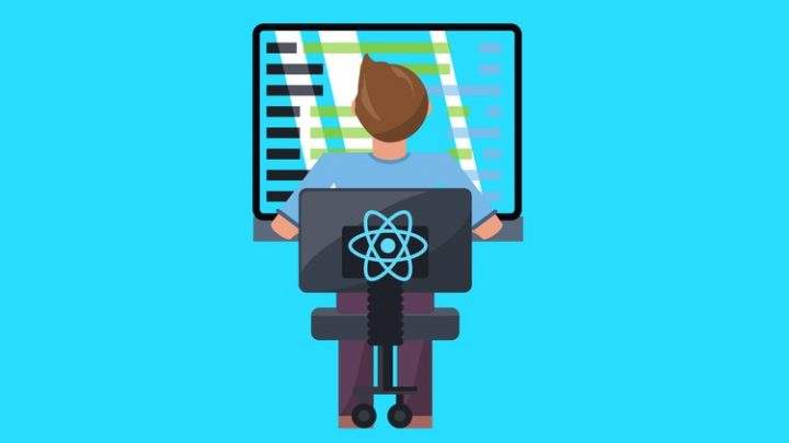 Hello React - React Training for JavaScript Beginners Course For Free The Simplest Way to Learn React for Beginners - Line by Line with No Steps Skipped