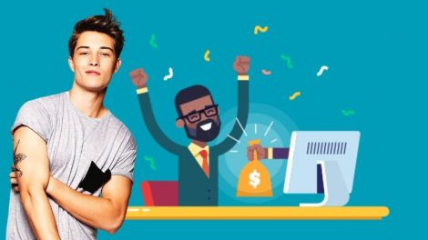 """How To Make Money Online As an Amazon Affiliate in 2020 Course For Free Revealing The """"Secret Tricks"""" for Making 6 Figures With Amazon, The Easy Way!"""