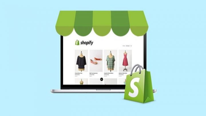 How to Create An E-commerce Shopify Store in 2020 Course For Free Create a Webshop Quickest Way with Shopify