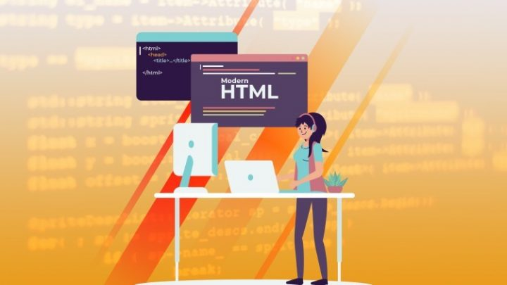 Learn HTML5 Programming From Scratch Course For Free A Complete HTML5 Programming Course for Beginners