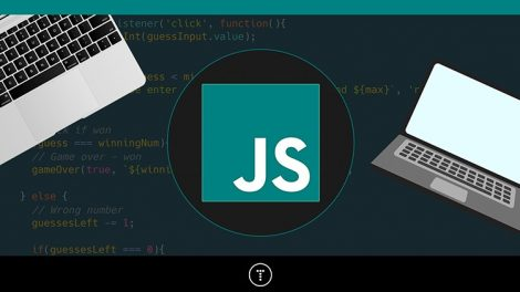 Modern JavaScript From The Beginning Course For Free Learn and build projects with pure JavaScript (No frameworks or libraries)
