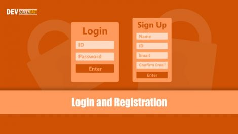 PHP: Complete Login and Registration System with PHP & MYSQL Course For Free Build a Complete & Secure PHP Login and Registration System with PHP and MySQL - Email Activation and lots more