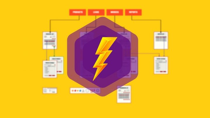 Salesforce Lightning Framework Course For Free Learn about the Salesforce lightning framework through a real-time project.