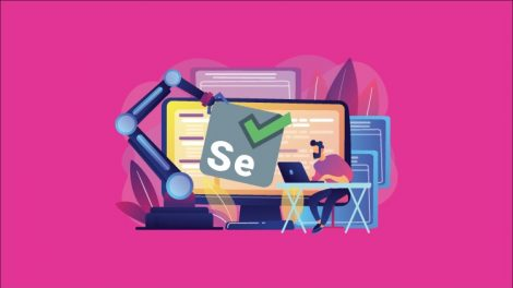 Selenium WebDriver: JavaScript Automation For Beginners 2019 Course For Free Become A Master Of Browser Automation With Selenium WebDriver, JavaScript and Node.Js (Practice Website Included)