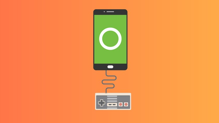 The Complete Android Kotlin Developer Course Site Learn how to build 17 online games, and apps for Android Q, like Pokémon, twitter, Tic Tac Toe, and notepad using Kotlin