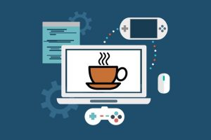 The Complete Java Developer Course - Learn Java Learn Java like a Professional! Start step by step from basic to build complete games and apps with Java8