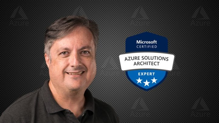 AZ-300 Azure Architecture Technologies Exam Prep 2020 Course For Free