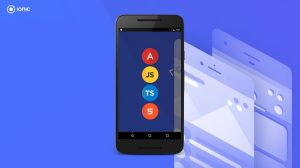 Ionic Basics Course For Free - Learn Ionic Basic Learn to build mobile apps for Android and iOS using Web Technologies.