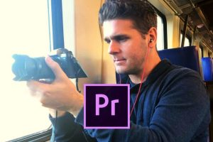 Adobe Premiere Pro: Ultimate Beginner Course - Learn Adobe Premiere Learn how to edit amazing videos in Adobe Premiere Pro with zero experience.