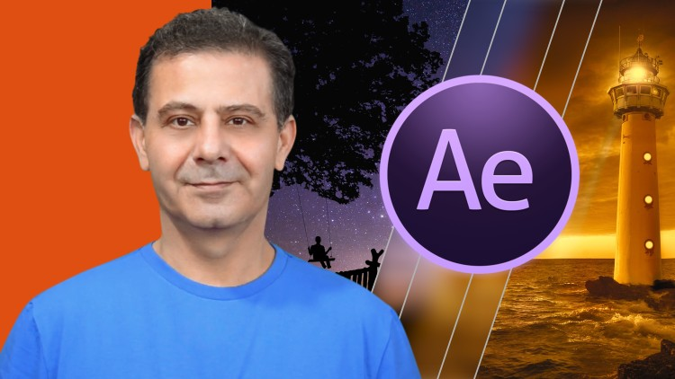 After Effects CC: Design Professional Video Transitions - Learn After Effects Learn how to Design Professional Video Transitions in After Effects CC and How to use them in Premiere Pro Video Editing What you'll learn