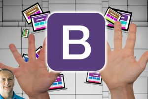 Bootstrap 4 Course 2020 Updated 3 websites with Bootstrap 4 Course Catalog In this complete course, students will learn how to utilize Bootstrap to create webpages. HTML CSS JavaScript jQuery