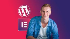 Complete Wordpress Course | Elementor Course For Free Create a Professional Website using Free Tools, Images and Plugins