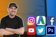 Digital Marketing Success: Proven Science and Design - Learn Digital Marketing Apply Lessons from Top Brands to Grow Your Business on Facebook, Instagram, Twitter, YouTube, and Digital Advertising.